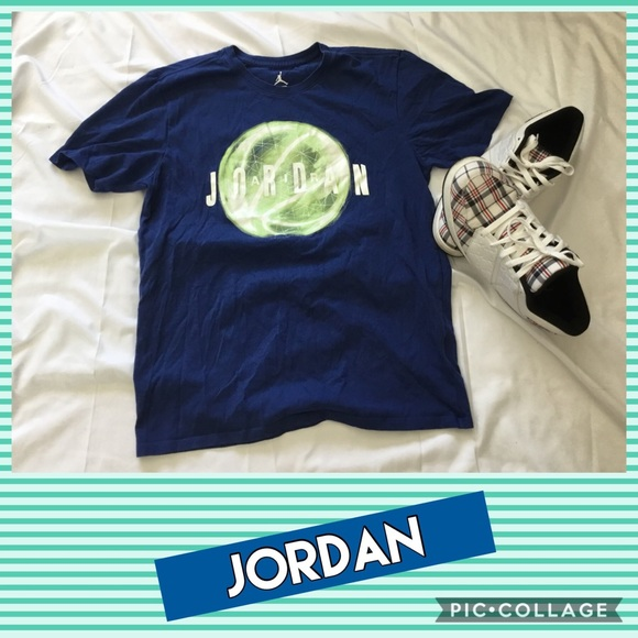 3ce0f96dccd7 Jordan Other - Men s dri fit shirt